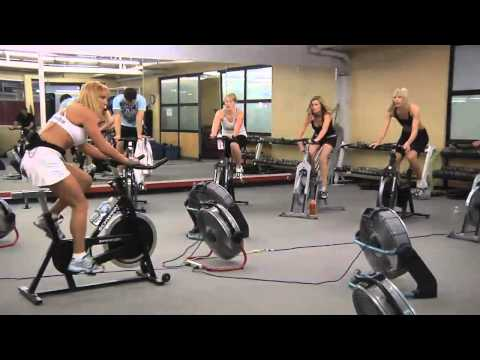 Fitness Greenview Calgary WOW! Work Out World AB