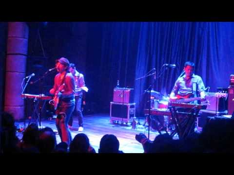 Clap Your Hands Say Yeah - Heavy Metal (Chile / 26-08-15) mp3