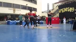 Lupi Lupi Dance CONTABILIDAD 2013
