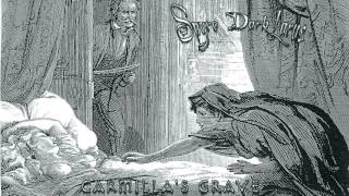 Spyro DarkLarus - Carmilla's Grave (Gothic/Harpsichord music)