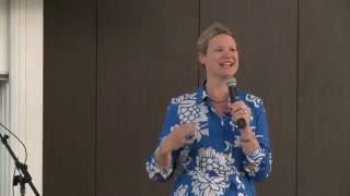 Eduquer pour la résilience,  introduire SPARK : Intervention de Mme Ilona BONIWELL