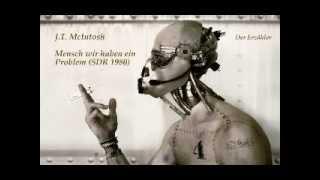 J.T. McIntosh - Mensch wir haben ein Problem (SDR 1980) / Science Fiction Hörspiel