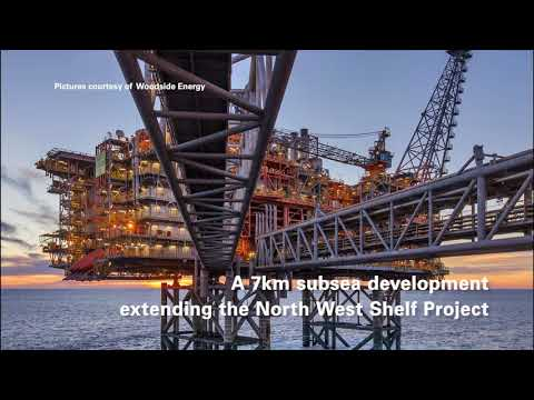 BP Major Projects 2017
