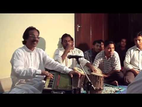 Gurujee Syed Badiuzzaman Maizbhandari Sema Mahfil-01