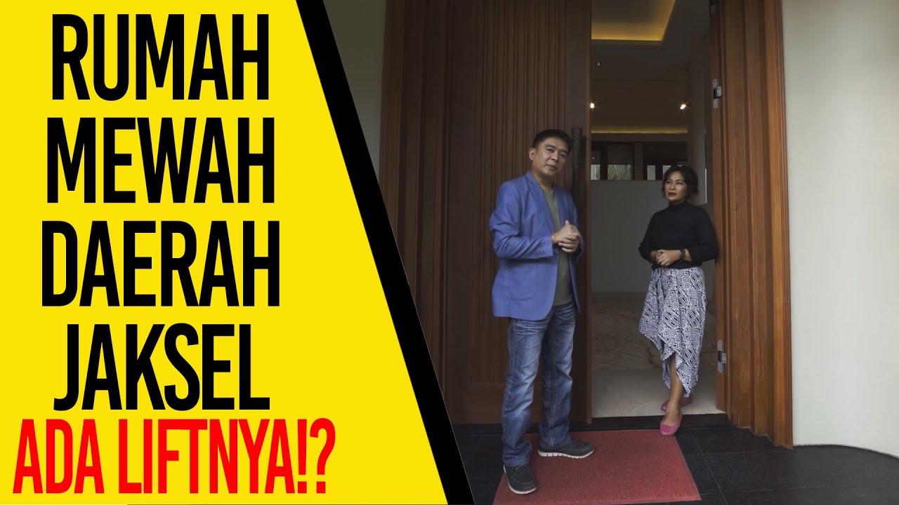 Jual rumah mewah baru daerah senopati Jakarta Selatan ...