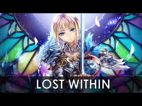 「Nightcore」Lost Within