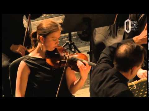 S. Prokofiev. Symphony 3