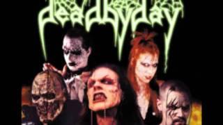Deadbyday-Legions of the Damned