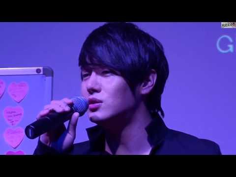 111023 HWANHEE - Power  Vocal_2