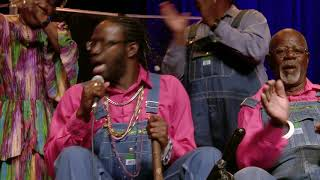 McIntosh County Shouters - Blow, Gabriel (Live on eTown)