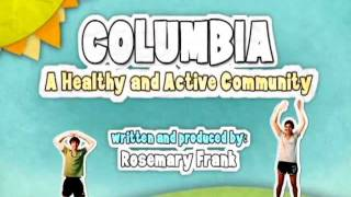 Columbia, Missouri: A Healthy and Active Community