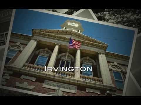 Irvington - on - Hudson , New York