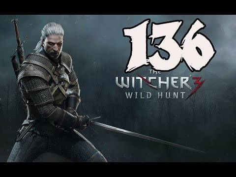 The Witcher 3: Wild Hunt - Gameplay Walkthrough Part 136: Missing Miners