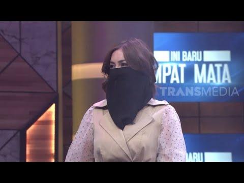 Jessica Iskandar Pake CADAR, Kenapa? | INI BARU EMPAT MATA (11/09/19) Part 1