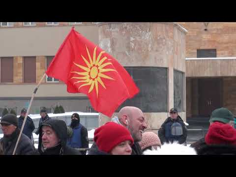 129 Скопје Македонија 11-01-2019г.https://youtu.be/YmC9KmRXvHE