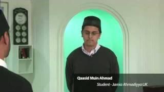 Youth in Islam
