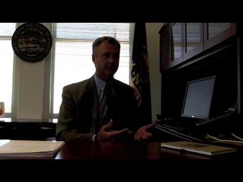 Education Commissioner