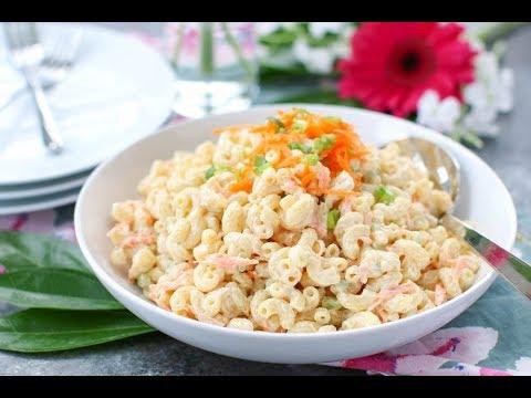new-2019-instant-pot-pressue-cooker-recipes---hawain-macaroni-salad