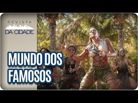 Hits do Carnaval e Carnaval nas novelas - Revista da Cidade (27/02/2017)