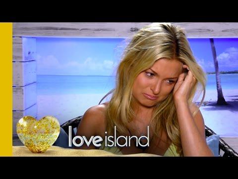 Zara Loses Her Title | Love Island 2016