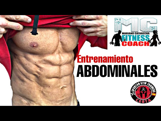 Abdominales en Gym Volumen 1