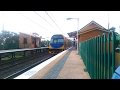 NSW Trainlink vlogs 16 - Cowan Morning Peak