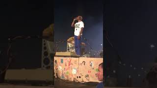 Frank Ocean - P+W(Live)