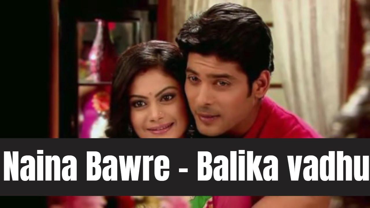 Balika vadhu title song download.