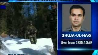 Army pilot dies in chopper crash at Siachen