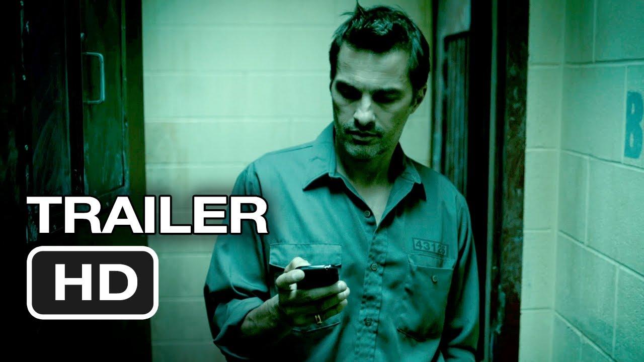 Cybergeddon Official Trailer (2012) - Web Mini-Series
