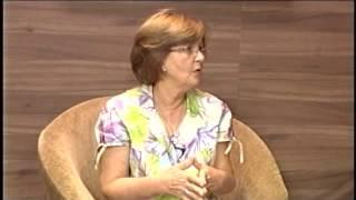 Programa Câmara Entrevista com a Vereadora Lilian Siqueira - PSDB