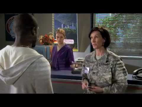 Army Wives  Ashley LeConte Campbell