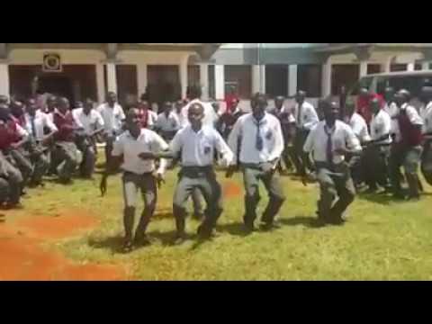 Chavakali Choir - Am in the race (Music festivals)