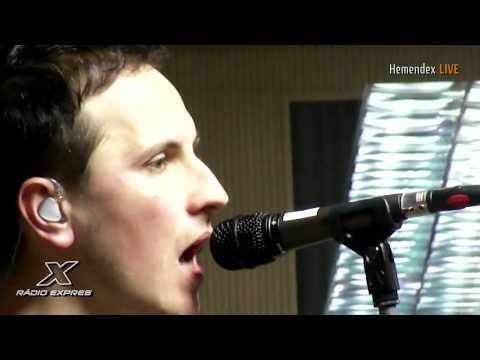 Hemendex LIVE: Nocadeň -- Nestrieľajte do labutí