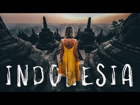 INDONESIA - The Beautiful People, Culture and Cuisine.
