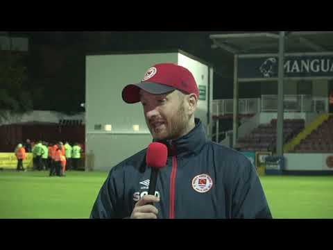 """""""The dressing room was BOUNCING!"""" - Stephen O'Donnell & Darragh Burns Post Match Interview"""