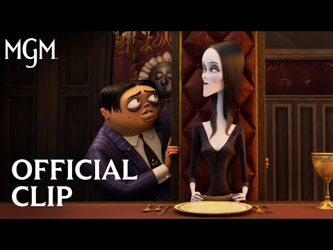 """THE ADDAMS FAMILY 2 