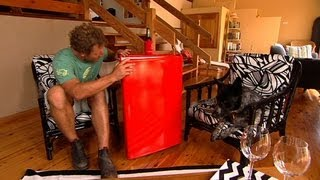 Better Homes And Gardens - Diy: Spray Painting 101