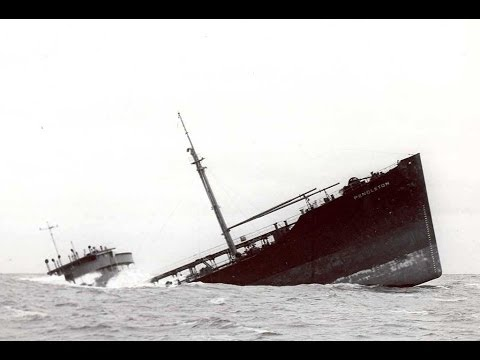 Top 10 Worst Ship Disasters of All Time