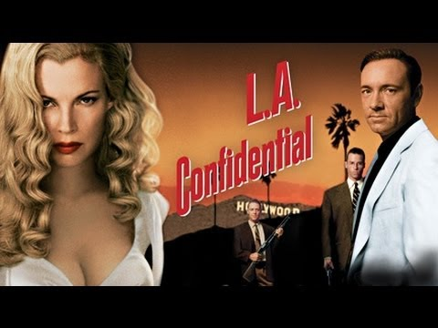 Classic Film Series: LA Confidential Movie Review