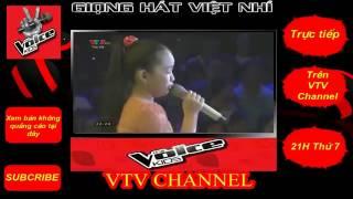 Giọng Hát Việt Nhí 2014: Tập 12 - Vòng Liveshow