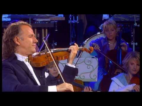 André Rieu - Nightingale Serenade