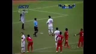 Kurnia Meiga Pahlawan Penyelamat Indonesia Timnas U23 Vs Turki  0   0