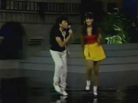 *COQUETA* - PEDRITO FERNÁNDEZ - 1983 (REMASTERIZADO)