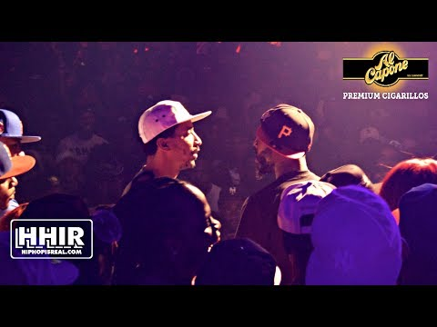 HOLLOW DA DON RANKS HIS BATTLE VS TAY ROC AT SM6 TOP 3 OF HIS BEST BATTLES EVER