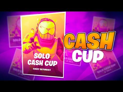 SOLO CASH CUP EUROPA! FELIX1 NA LOJA #AD