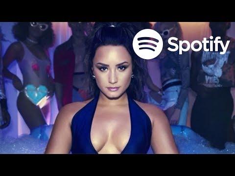 Top 50 Songs This Week - July 20, 2017 (Spotify Global)