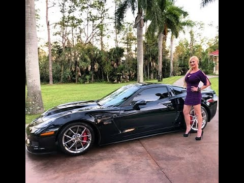 Z06 Corvette For Sale >> 2009 Chevrolet Corvette Z06 Lingenfelter Tuned Video W Maryann For Sale By Autohaus Of Naples