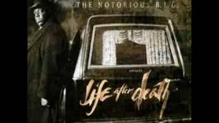 Notorious B.I.G. - Sky's The Limit (Instrumental)