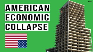 MASS Store Closures as U.S. Economy Rapidly Melting Down!